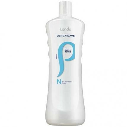 Londa Professional Londawave Wellfluid N - Лосьон для химической завивки, 1000мл