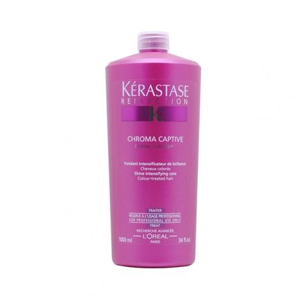 Kerastase Chroma Captive - Молочко для сохранения цвета окрашенных волос, 1000мл