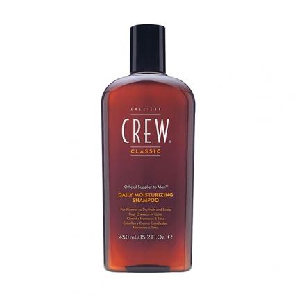 American Crew Classic Daily - Шампунь для ежедневного ухода, 450мл