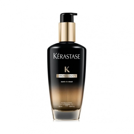 Kerastase Chronologiste - Парфюм для волос, Жасмин, 120мл