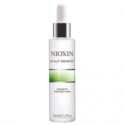 Nioxin Scalp Renew - Сыворотка против ломкости волос, 50мл
