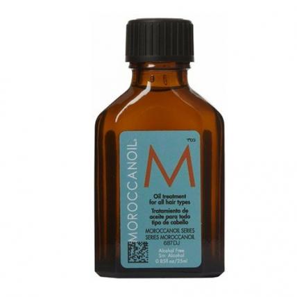 Moroccanoil Oil Treatment - Масло восстанавливающее, 25мл