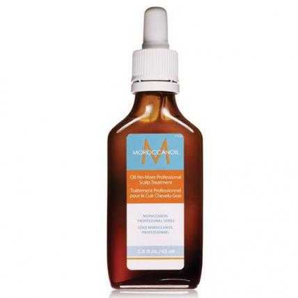Moroccanoil Dry Scalp Treatment - Средство для ухода за сухой кожей головы, 45мл