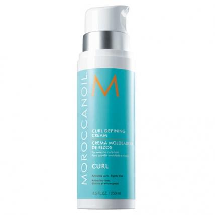 Moroccanoil Curl Defining Cream - Крем для оформления локонов, 250мл