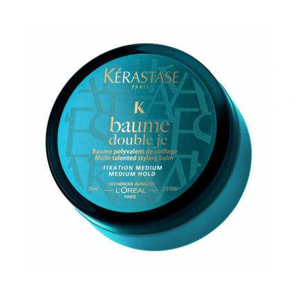 Kerastase Baume Double Je - Крем-паста для волос многофункциональная, 75мл
