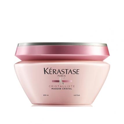 Kerastase Cristalliste - Маска для блеска длинных волос, 200мл