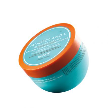 Moroccanoil Restorative Hair Mask - Маска восстанавливающая для волос, 250мл