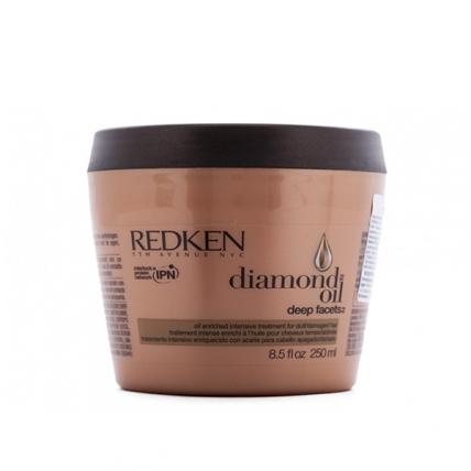 Redken Diamond Oil - Маска питательная, 250мл