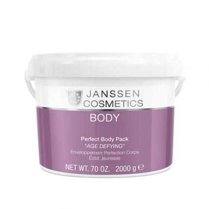 "Janssen Cosmetics Perfect Body Pack ""Age Defying"" Anti-age - Обертывание интенсивного действия, 2кг"