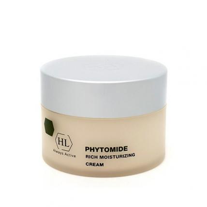 Holy Land Phytomide Rich Moisturizing Cream - Крем увлажняющий, 250мл