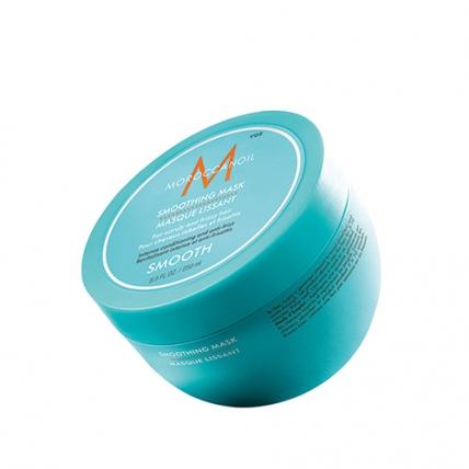 Moroccanoil Smoothing Mask - Маска разглаживающая для волос, 250мл