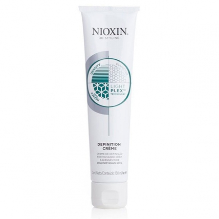 Nioxin 3D Styling Definition Creme - Крем для волос моделирующий, 150мл