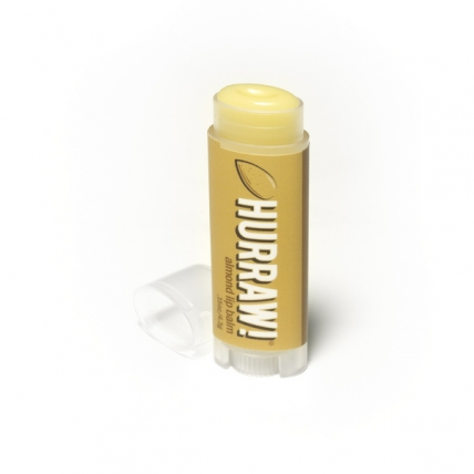 HURRAW! Almond - Бальзам для губ, 4,3мл