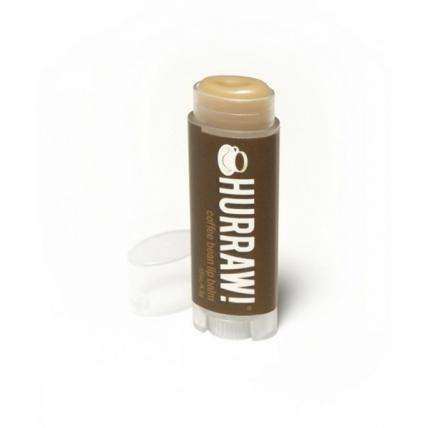 HURRAW! Coffee Bean - Бальзам для губ, 4,3мл