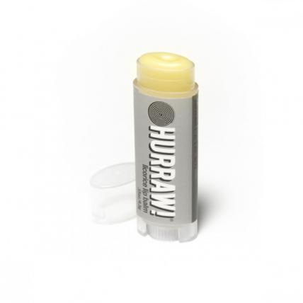 HURRAW! Licorice - Бальзам для губ, 4,3мл