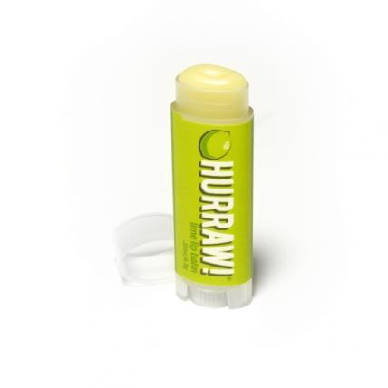 HURRAW! Lime - Бальзам для губ, 4,3мл
