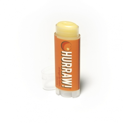 HURRAW! Orange - Бальзам для губ, 4,3мл