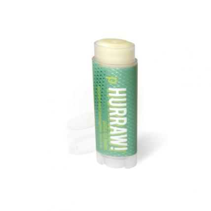 HURRAW! Pitta - Бальзам для губ, 4,3мл