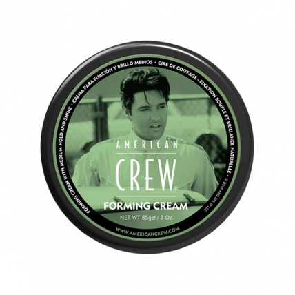 American Crew Forming Cream - Крем для укладки волос, 85г
