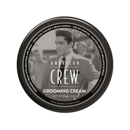 American Crew Grooming Cream - Крем для укладки, 85г