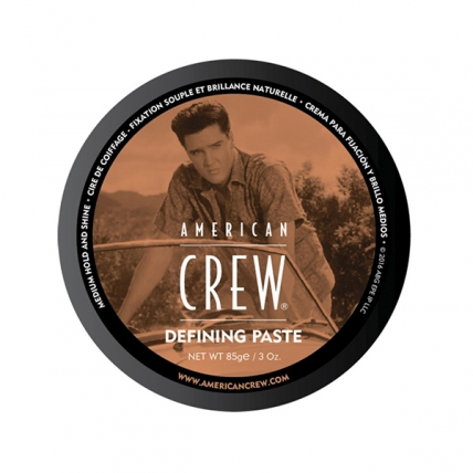 American Crew Defining Paste - Паста для укладки волос, 85г