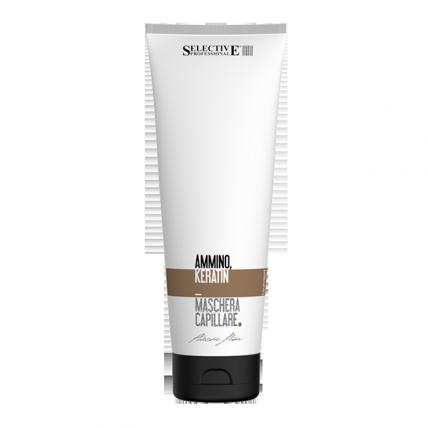Selective Professional Ammino Keratin - Маска для волос восстанавливающая, 300мл