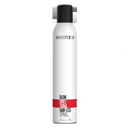 Selective Professional Eco-D - Лак для волос суперсильной фиксации, 300мл