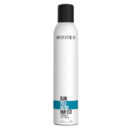 Selective Professional Eco-V - Лак для объема волос, 300мл
