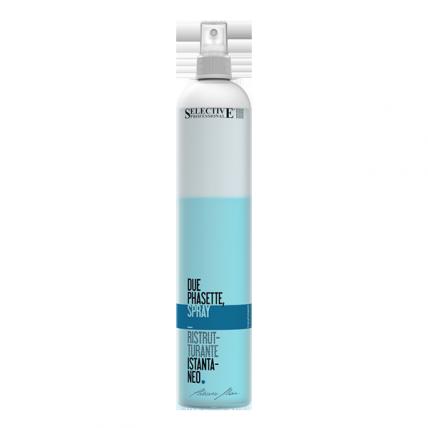 Selective Professional Due Phasette - Средство для волос регенерирующее, 450мл
