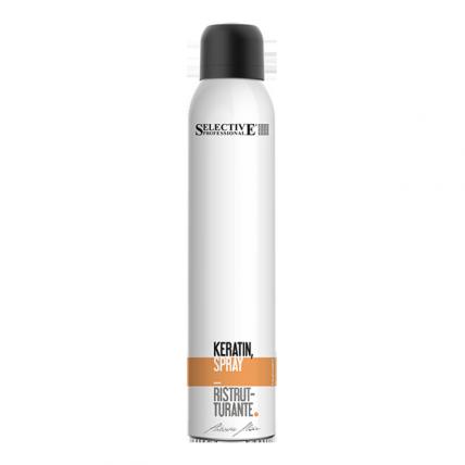 Selective Professional Keratin - Спрей кератиновый, 150мл