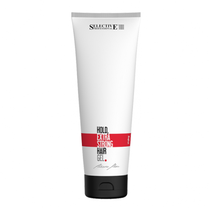 Selective Professional Hold Extra Strong - Гель для волос экстра сильной фиксации, 250мл