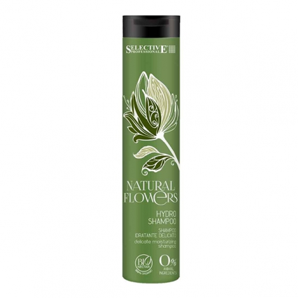 Selective Professional Hydro - Аква-шампунь для волос увлажняющий, 250мл