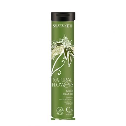 Selective Professional Nutri - Шампунь для волос питательный, 250мл