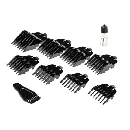 Babyliss Pro Flash FX665E - Машинка для стрижки волос сетевая