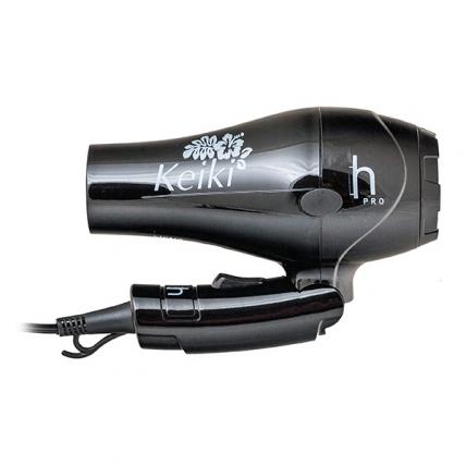 Harizma Keiki - Фен для волос компактный, 1000Вт (складной)