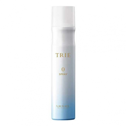 Lebel Trie-0 - Спрей для укладки волос, 170гр