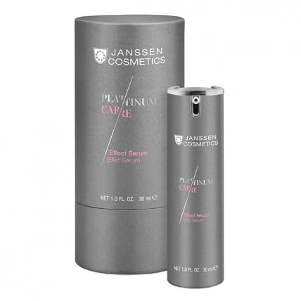 Janssen Cosmetics Effect Serum - Реструктурирующая сыворотка, 30мл
