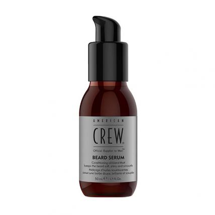American Crew Beard Serum - Сыворотка для бороды, 50мл