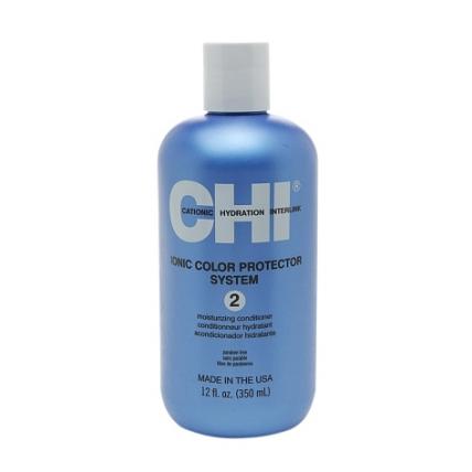 """CHI Ionic Color ProtectorTreatment- Кондиционер для волос """"Защита цвета"""", 350мл"""
