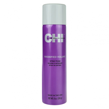 "CHI Magnified Volume Spray Foam - Мусс для волос ""Усиленный объем"", 200гр"