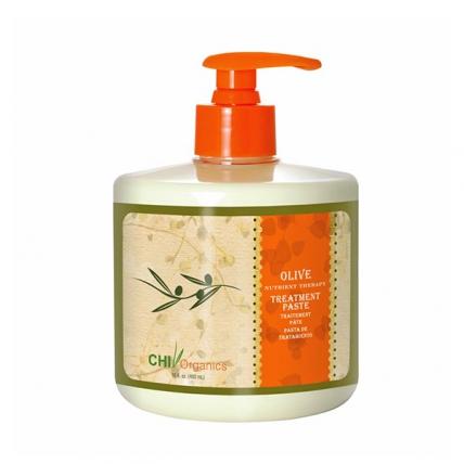 "CHI Nutrient Therapy Paste - Маска для волос ""Олива"", 200мл"