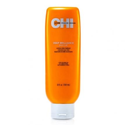 "CHI Deep Brilliance Moisture Conditioner - Кондиционер для волос ""Глубокий блеск"", 150мл"