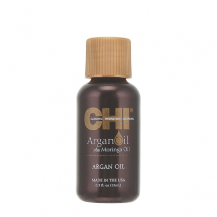 CHI Argan Oil - Масло для волос аргановое, 15мл
