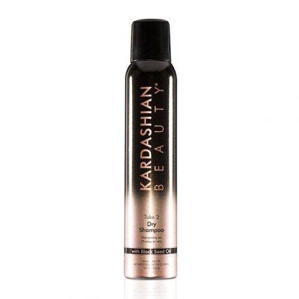 CHI Kardashian Beauty Take 2 Dry Shampoo - Сухой шампунь, 159мл