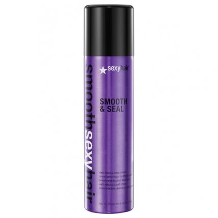 SexyHair Smooth and Seal - Спрей для волос разглаживающий, 225мл