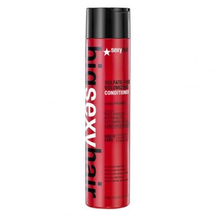 SexyHair Sulfate Free Volumizing Conditioner - Кондиционер для объёма безсульфатный, 300мл