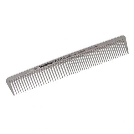 Triumph - Расческа комбинированная с конусными зубчиками