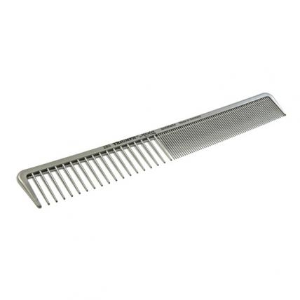 Triumph - Расческа металлик с частыми и редкими зубчиками