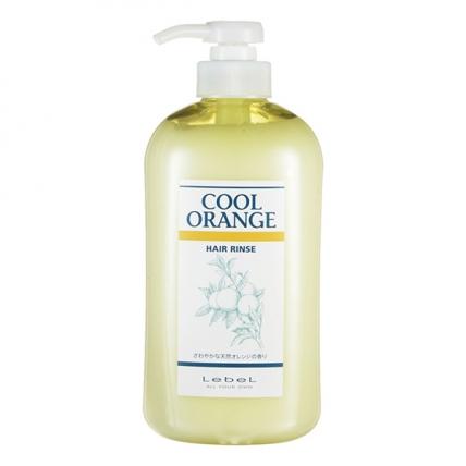 """Lebel Cool Orange - Бальзам-ополаскиватель """"Холодный апельсин"""", 600мл"""
