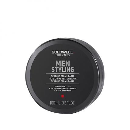 Goldwell Dualsenses For Men Creme Paste - Текстурная крем-паста, 100мл